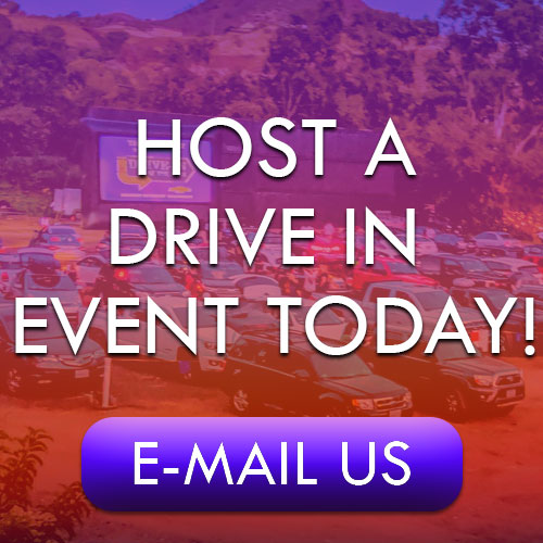 Host Your Own Drive in!